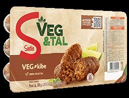 Sadia - Veg&Tal - Produtos